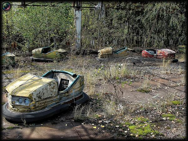 chernobyl07 - Chernobyl 25 años después