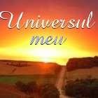 Universul meu-AdinaAmironesei