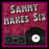 Sammy Makes Six