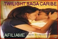 Twilight Saga Caribe