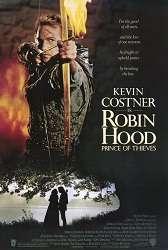 Robin Hood: Chúa Trộm Oai Hùng