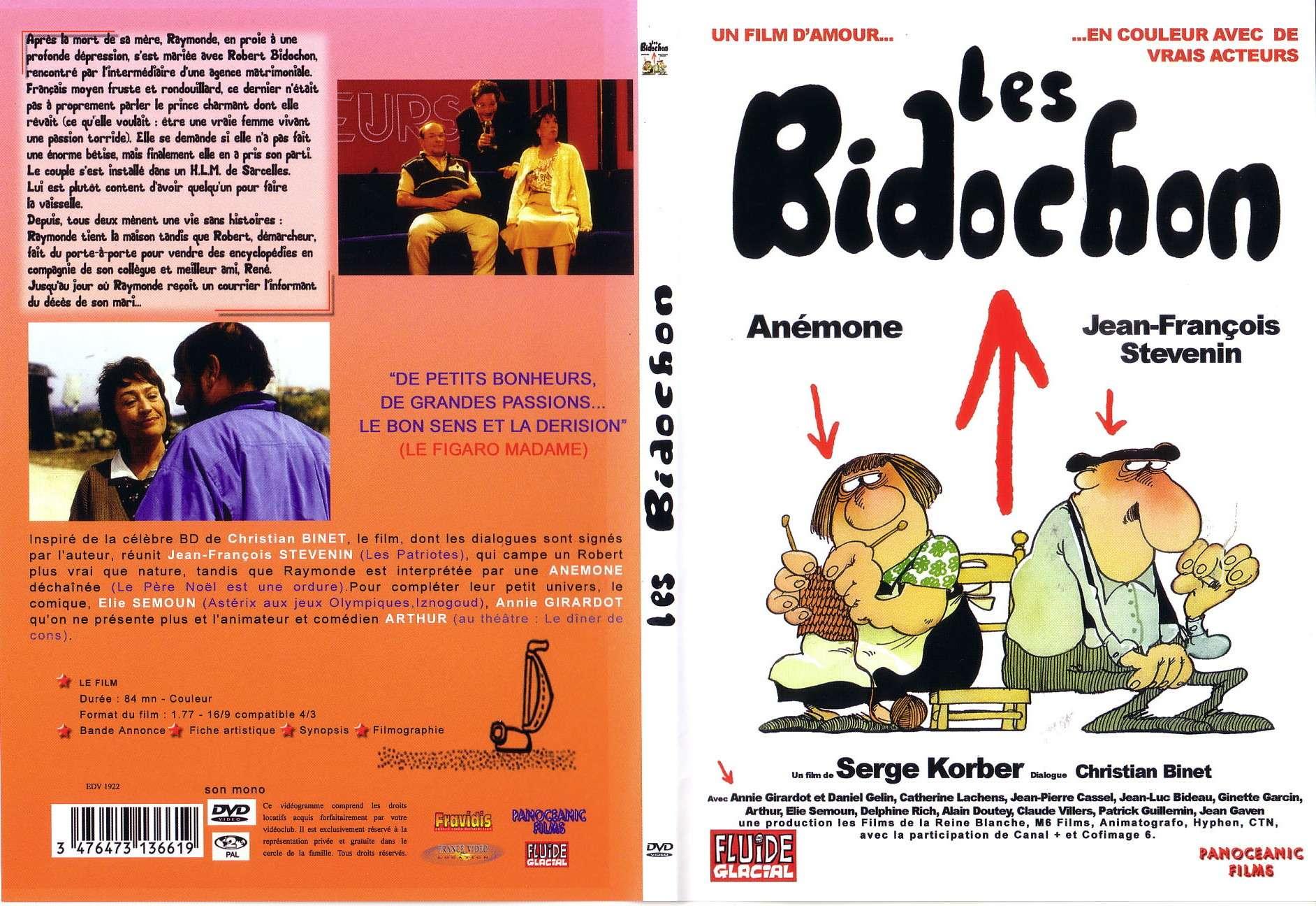 les bidochon film